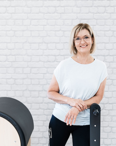 Sharon Lauridsen